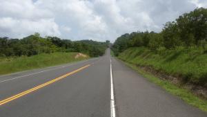 Autopista Juan Pablo II
