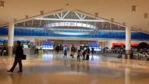 Terminal Jet Blue, Nueva York