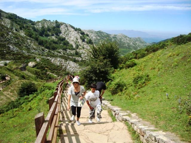 Covadonga 2