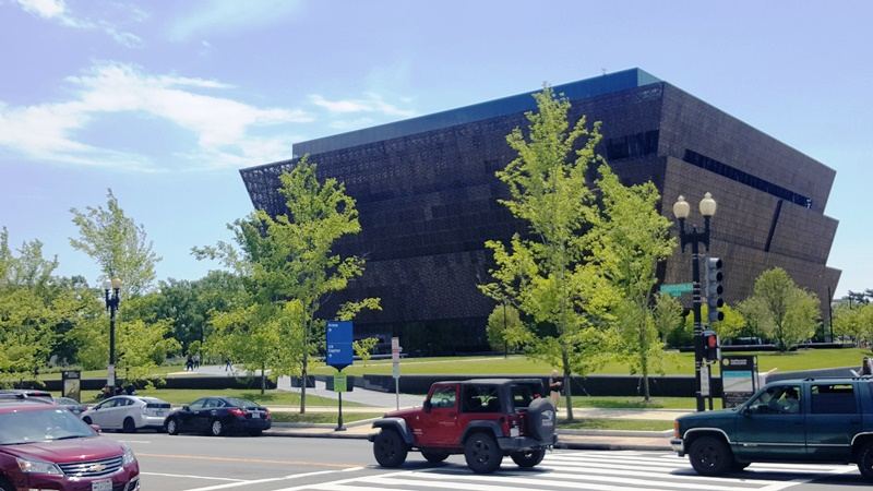 MUSEO OF AFRICAN AMERICAN HISTORY